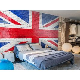 Britská vlajka (150x105 cm) - Murando DeLuxe