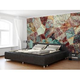 Elegantní kamenná tapeta (150x105 cm) - Murando DeLuxe