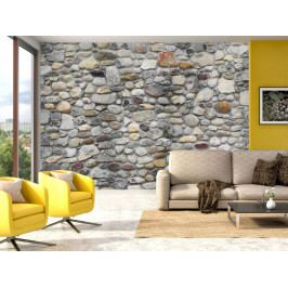 Kamenné zákoutí (150x105 cm) - Murando DeLuxe