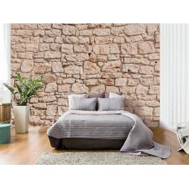 Přírodní kamenná stěna (150x105 cm) - Murando DeLuxe