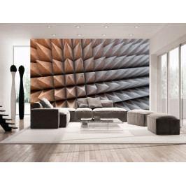 3D fototapeta -Hroty (150x105 cm) - Murando DeLuxe