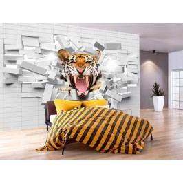 Tygří skok (150x105 cm) - Murando DeLuxe