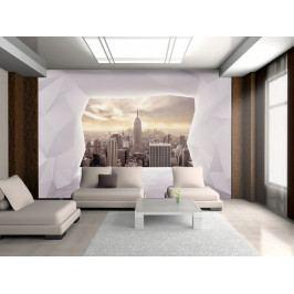 3D tapeta - Výhled (150x105 cm) - Murando DeLuxe