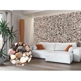 Mozaika z kamínků (150x105 cm) - Murando DeLuxe