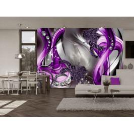 Tapeta Ozvěna smyslů (150x105 cm) - Murando DeLuxe