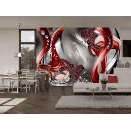 Tanec vášně (150x105 cm) - Murando DeLuxe