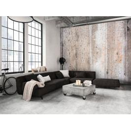 Starý beton (150x105 cm) - Murando DeLuxe