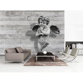 Kamenný andílek (150x105 cm) - Murando DeLuxe