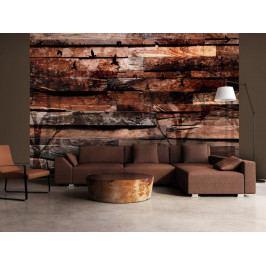 Vzpomínka na les (150x105 cm) - Murando DeLuxe