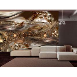 Tapeta šperkovnice (150x105 cm) - Murando DeLuxe