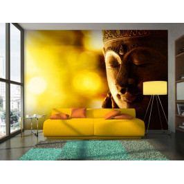 Tapeta Budha (150x105 cm) - Murando DeLuxe