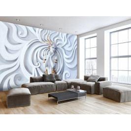 Nebeská bohyně (150x105 cm) - Murando DeLuxe