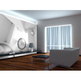 3D tapeta druhý prostor (150x105 cm) - Murando DeLuxe