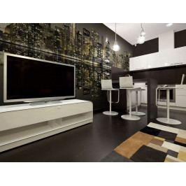 Mrakodrapy v New Yorku (150x116 cm) - Murando DeLuxe