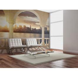 Sen o New Yorku (150x116 cm) - Murando DeLuxe
