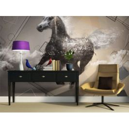 Útěk do snů (150x116 cm) - Murando DeLuxe