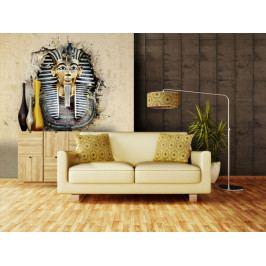 Tapeta Tutanchamon (150x116 cm) - Murando DeLuxe