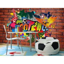 Football (150x105 cm) - Murando DeLuxe