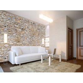 Kamenná stěna (150x105 cm) - Murando DeLuxe