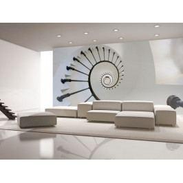 Tapeta - Točité schody (150x116 cm) - Murando DeLuxe