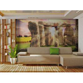 Fototapeta Stnehenge (150x116 cm) - Murando DeLuxe