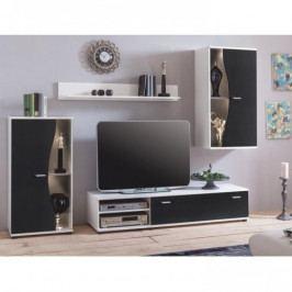 Moderní obývací stěna-TK