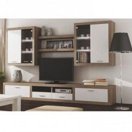Obývací stěna-TK