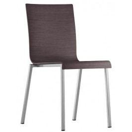 Jídelní dřevěná židle Kuadra 1321 - PD
