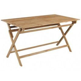 Zahradní stůl TURRIN 140x80 - GD