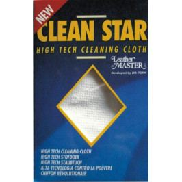Cleaner star