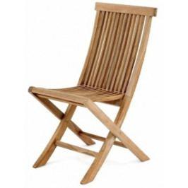 Skládací židle TURRIN - GD