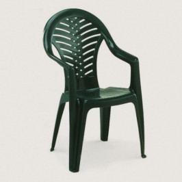Zahradní plastová židle OCEANO-UZN