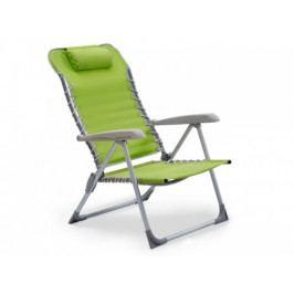 Skládací kempingová židle RIKA-GD