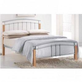 Kovová postel MIRELA - TK