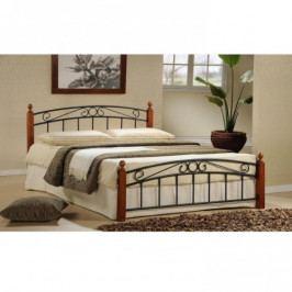 Kovová postel DOLORES - TK