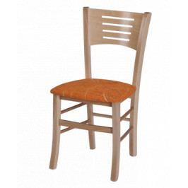 Restaurační čalouněná židle ATALA-MI