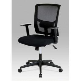 Kancelářská židle se síťovaným opěradlem-AT