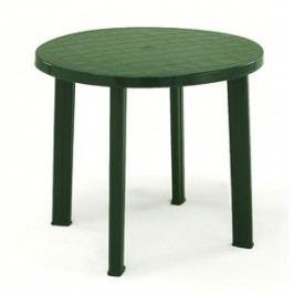 Zahradní plastový stůl TONDA-UZN