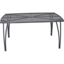 Zahradní kovový stůl -UZN