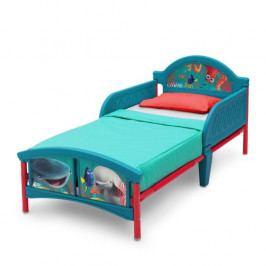 Dětská Disney postel-BN