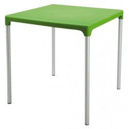 Jídelní stůl s plastovou deskou - ST