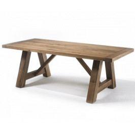 Masivní jídelní stůl BRISTOL - WT