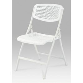Skládací plastová židle na balkon - AT