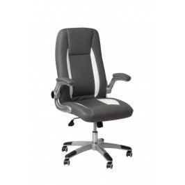 Kancelářská židle vysoká akční cena - ADK