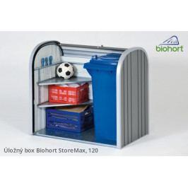 Zahradní úložný box STOREMAX 120 - BH