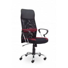 Kancelářská židle s bederní opěrkou SF-190-LO