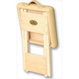 Skládací masážní židle - PL