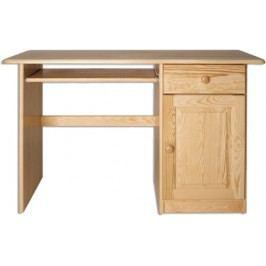 Psací stůl z masivu - KN