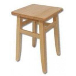 Dřevěná stolička - KN