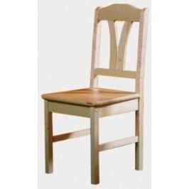 Dřevěná židle1-GA